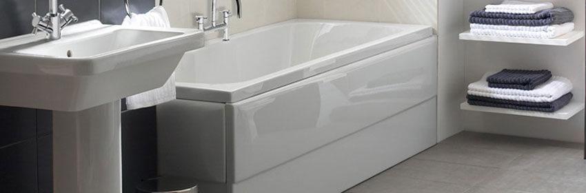 Vloerverwarming in de badkamer - Vloerverwarmingfabriek.nl